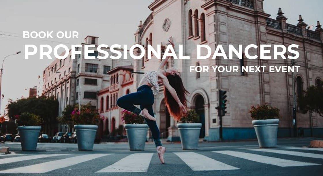 rix kix professional dancers