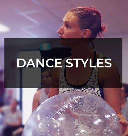 rix kix dance styles