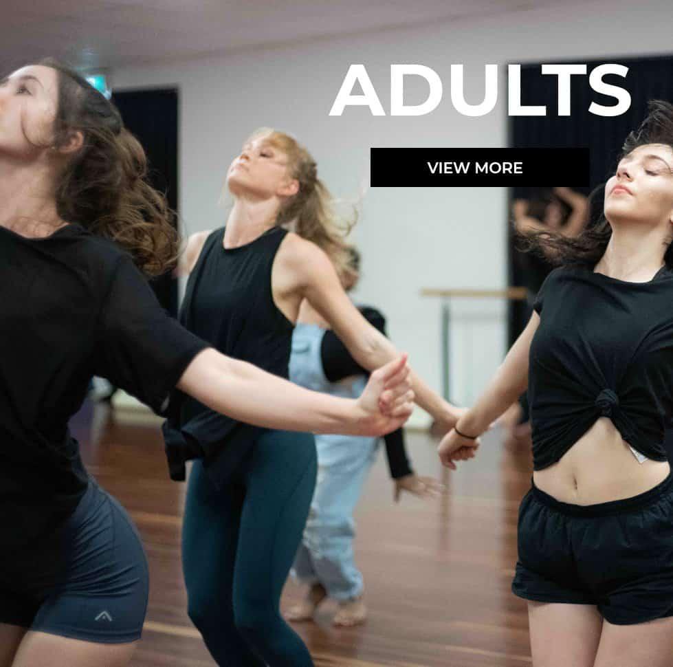 rix kix adult dance lesson darwin