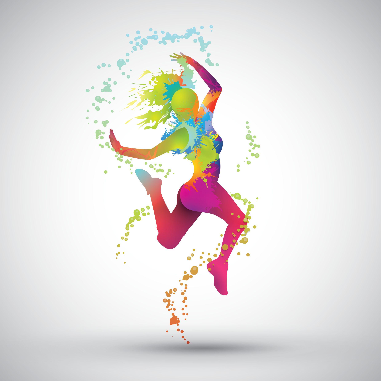 RixKix Girl dancing